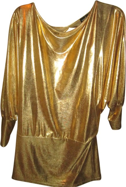 Preload https://item4.tradesy.com/images/baby-phat-metallic-gold-mini-night-out-dress-size-12-l-1959393-0-0.jpg?width=400&height=650