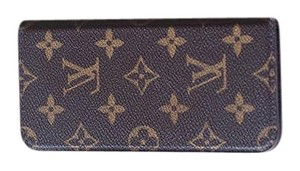 Louis Vuitton louis vuitton iphone 6 plus folio case