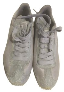 Puma gray with glitter Athletic