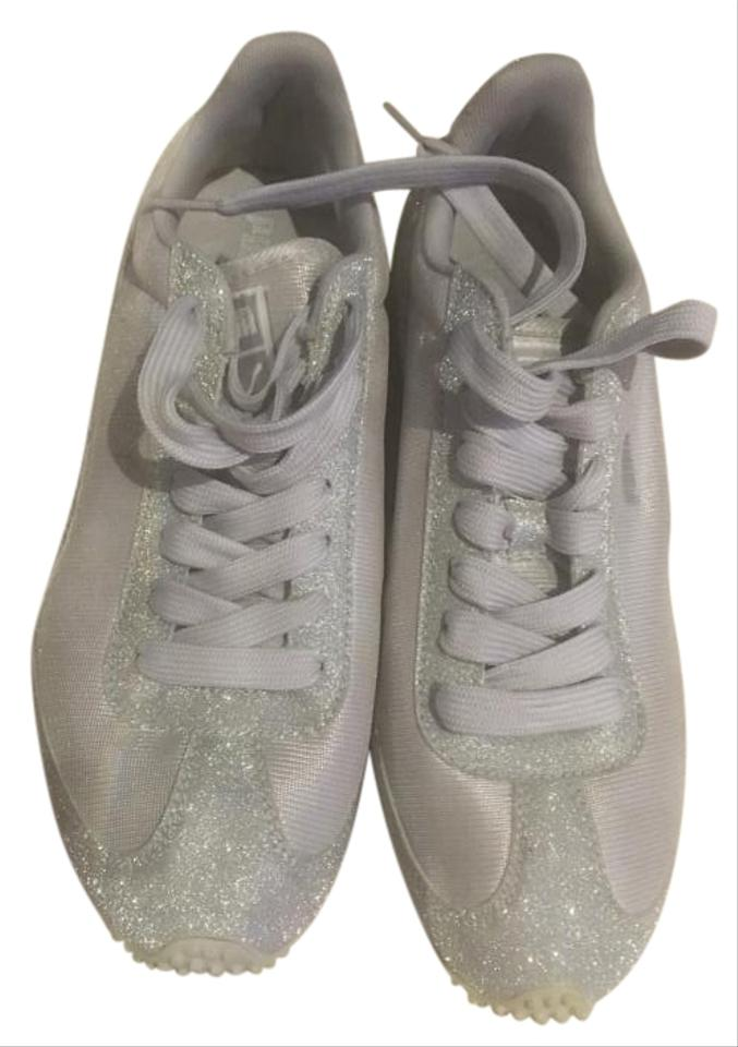meilleure sélection 87a81 4a11e Puma Gray with Glitter Sportlifestyle Sneakers Size US 8 Regular (M, B)