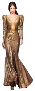 Fouad Sarkis Evening Gown Luxury Dress