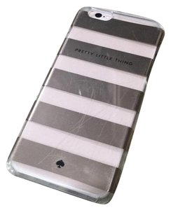 Kate Spade Pretty little Things I Phone 6 & 6s case