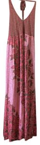 pink Maxi Dress by Tommy Bahama