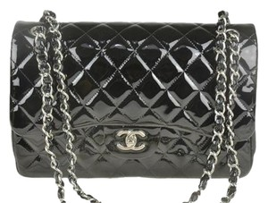 Chanel Jumbo Double Shoulder Bag