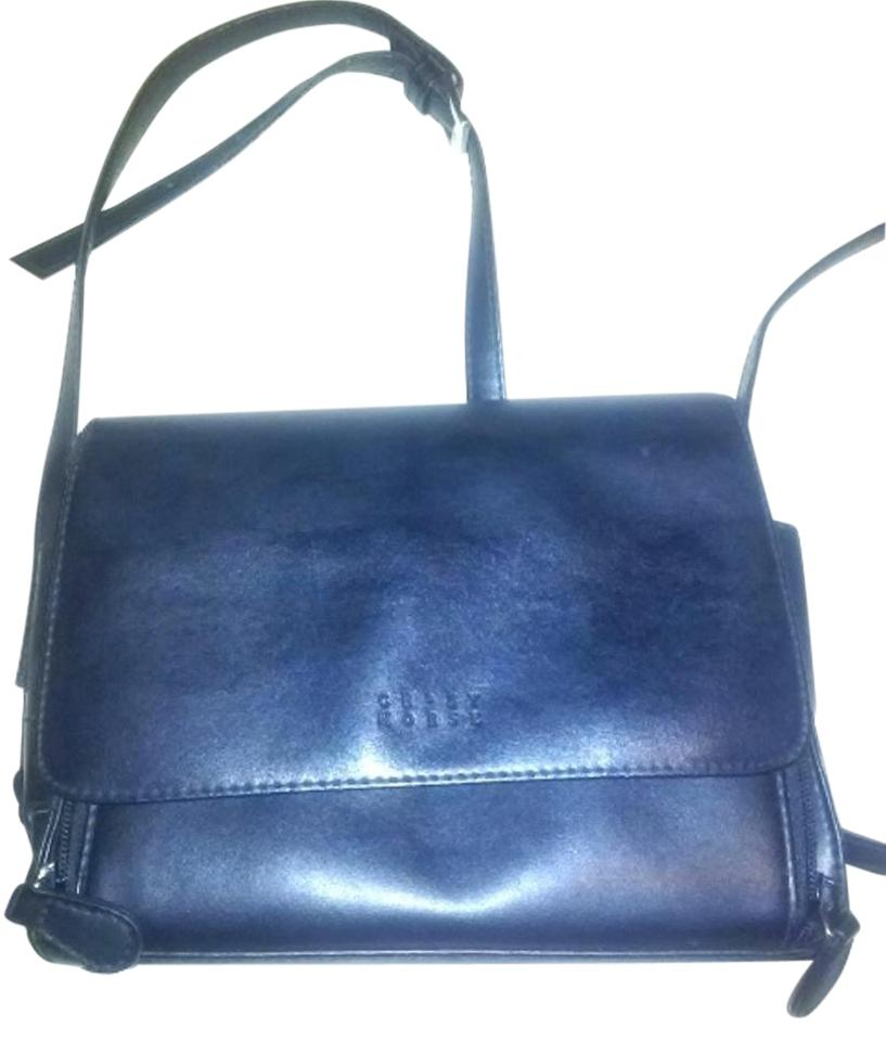 1815221051 Crazy Horse by Liz Claiborne Leather Compartments Free Shipping Shoulder Bag  Image 0 ...