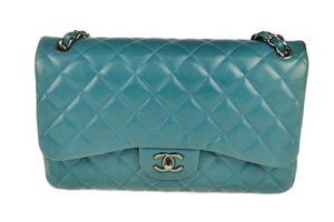 Chanel Jumbo Classic Double Shoulder Bag