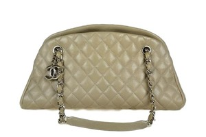 Chanel Mademoiselle Caviar Classic Shoulder Bag