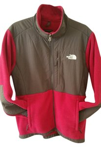 The North Face Hot pink/fuschia Jacket