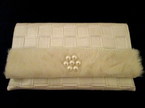 Lisa Nieves Bridal Clutch Bag