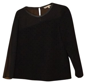 Rachel Roy Top Black