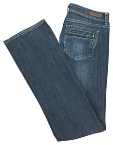 Articles of Society Flare Leg Jeans