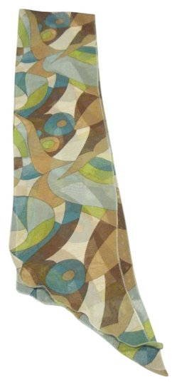 Preload https://item5.tradesy.com/images/mix-of-brown-green-and-blue-seaside-scarfwrap-195959-0-0.jpg?width=440&height=440