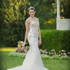 Badgley Mischka Bride Irene Wedding Dress