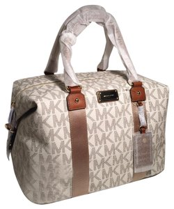 Michael Kors Travel Bag