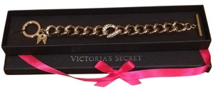 Victoria's Secret Chunky Chain Link Angels