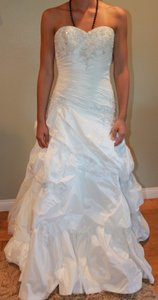 Maggie Sottero Houte Couture Imperial Gowns Wedding Dress