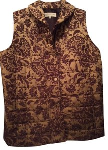 Jones New York Vest