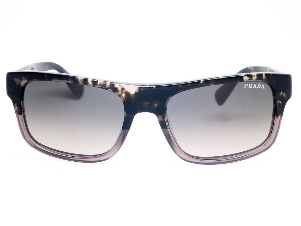 08175957cef2 Prada Spotted Black ( Spr 18p) Mens Designer Made In Italy ...