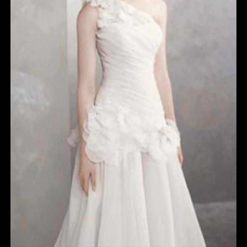 Vera wang wedding dress on sale 54 off wedding dresses for Vera wang wedding dress for sale