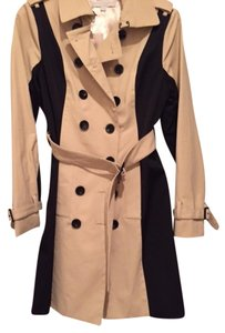 New York & Company Raincoat