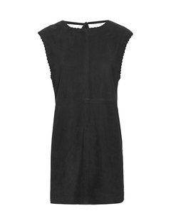 IRO Mini Suede Paris Dress