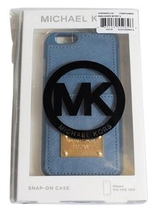 Michael Kors Michael Kors Saffiano Leather Pocket Case For Iphone 6