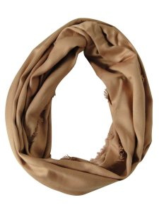 Jones New York NWT Jones New York Infinity Loop Cowl Scarf Sumptuous Honeywalnet