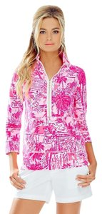 Lilly Pulitzer Skipper Popover Popover Sweater