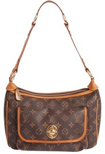 Louis Vuitton Tikal Monogram Shoulder Bag