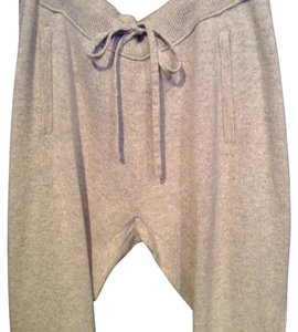 Helmut Lang Relaxed Pants Heather grey