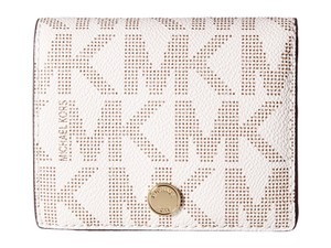 Michael Kors MICHAEL Michael Kors Jet Set Travel Flap Card Holder