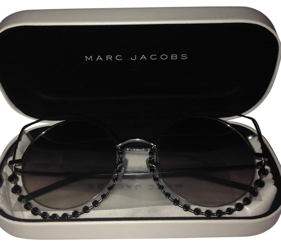 0bf14531f50 Marc Jacobs Marc Jacobs Marc 16 S Sunglasses Image 0 ...