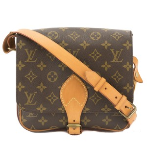 Louis Vuitton 3252006 Messenger Bag