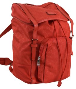 Gucci Travel 387071 Backpack