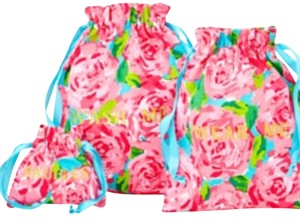 Lilly Pulitzer Wash & Wear Bag