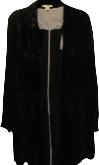 Preload https://item2.tradesy.com/images/coldwater-creek-black-velvet-cardigan-size-16-xl-plus-0x-1960011-0-0.jpg?width=400&height=650