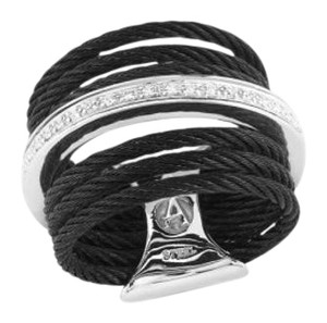 Charriol Alor Cable Ring