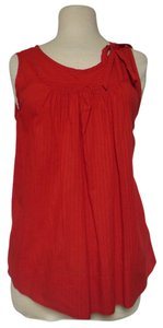 Marc by Marc Jacobs Top Ruby Red