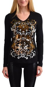 Versace Jeans Collection Top Multi-Color