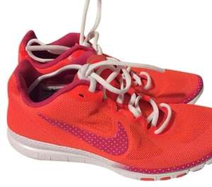 Nike Coral Athletic