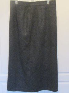 Sag Harbor Skirt grey