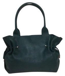 Furla Satchel in Teal