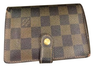 Louis Vuitton Louis Vuitton Porte-Monnaie Billets Viennois Wallet