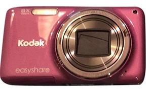 Kodak easyshare digital camera
