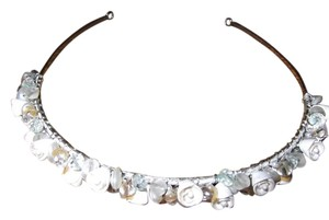 Other Head band or Tiara with small flowers