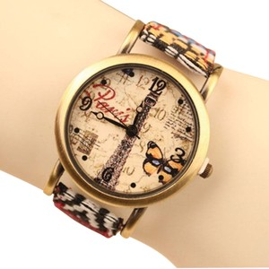 New Paris Wrist Watch J2928
