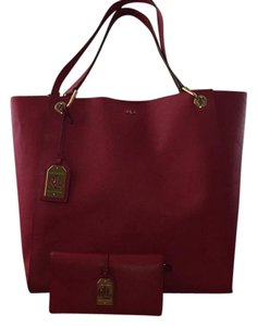 Ralph Lauren Collection Tote