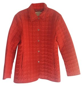 Michael Kors Micheal Red Jacket