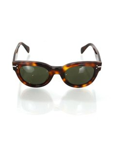 Cline Celine Tortoise Shell Butterfly 41040 Sunglasses