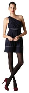 Thread Social Cocktail Lbd Little Silk Dress